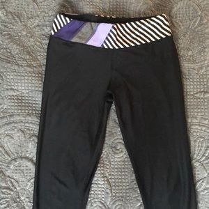 RBX Athletic Legging